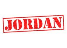 jordania Imagenes de archivo