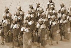 Jordanian men Stock Photo