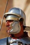 Jordanian soldier Stock Images