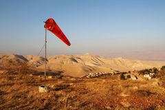 Jordanian vallei, 11 Royalty-vrije Stock Afbeelding