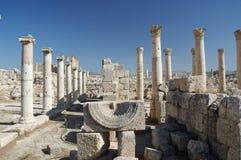 Jordanien lizenzfreie stockfotografie