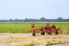 jordbruk Royaltyfria Bilder