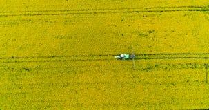 Jordbruk - GMO bakgrund lager videofilmer