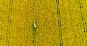 Jordbruk - GMO bakgrund arkivfilmer