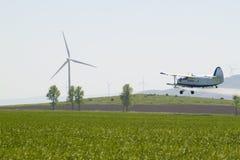 Jordbruknivå arkivfoton