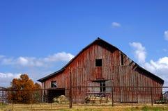 jordbruks- ediface Arkivbilder
