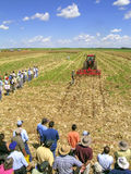 jordbruks- fair royaltyfri bild