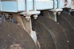 Jordbruks- mekaniskt arkivfoton