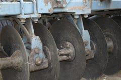 Jordbruks- mekaniskt fotografering för bildbyråer