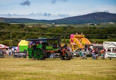 Jordbruks- show fotografering för bildbyråer