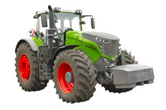 jordbruks- traktor Royaltyfri Bild