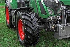Jordbruks- utrustning. Detalj 157 Arkivbild