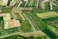 Jordbruksskifte Arkivfoto