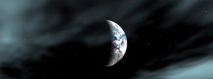 Jorden royaltyfri illustrationer
