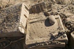 jordfästningPC royaltyfri fotografi