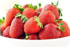 jordgubbar arkivfoton