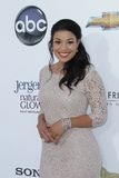 Jordin Sparks at the 2012 Billboard Music Awards Arrivals, MGM Grand, Las Vegas, NV 05-20-12 Stock Photos