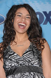 Jordin Sparks Royalty Free Stock Photos