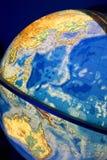 jordjordklot Arkivfoto