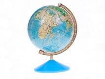jordjordklot Arkivfoton