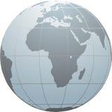 jordklot Royaltyfri Bild