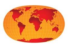 jordklot Arkivfoto