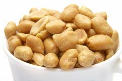 jordnötter 1 royaltyfria bilder