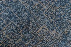 Jordning av matta för bakgrund Arkivbilder