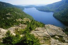 jordon λίμνη Στοκ εικόνα με δικαίωμα ελεύθερης χρήσης