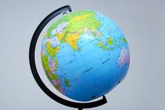 jordplanet Fotografering för Bildbyråer