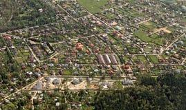 jordsikt Arkivbild