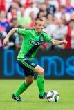 Jordy Clasie player of Southampton Royalty Free Stock Photo
