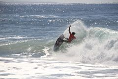 Jordy Smith Stock Image
