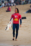 Jordy Smith (ZAF) Stock Image
