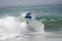 Jordy Smith (ZAF) Stock Photography
