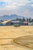 Jorge Chavez Airport, Lima, Peru Royalty Free Stock Photo