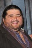 Jorge Garcia stockfoto