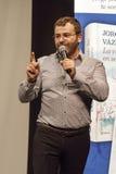 Jorge Javier Vazquez Zdjęcie Royalty Free