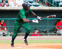 Jorge Mateo, Charleston RiverDogs lizenzfreies stockbild