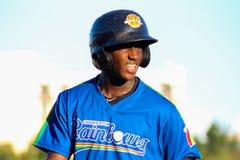 Jorge Mateo, Charleston RiverDogs Images stock