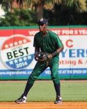 Jorge Mateo, Charleston RiverDogs Royalty Free Stock Photos