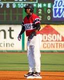 Jorge Mateo, Charleston RiverDogs Stock Image