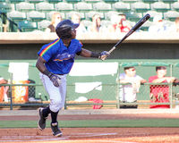 Jorge Mateo, Charleston RiverDogs Stock Images