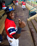 Jorge Mateo, Charleston RiverDogs Royalty Free Stock Photo