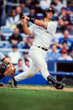 Jorge Posada New York Yankees Stock Photography