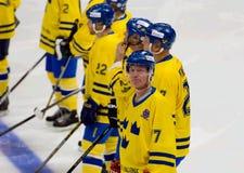 Jorgen Pettersson (77) Imagem de Stock Royalty Free