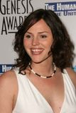 Jorja Fox Stock Photography