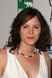 Jorja Fox Royalty Free Stock Photography