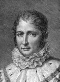 José Bonaparte Imágenes de archivo libres de regalías