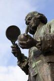 José Priestley Foto de archivo